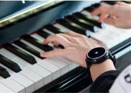 Soundbrenner Core : the ultimate watch for musicians