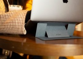 MOFT – the World's First Invisible Laptop Stand