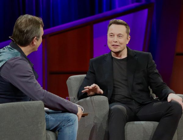 Elon Musk | 8 Great Lessons for Success.