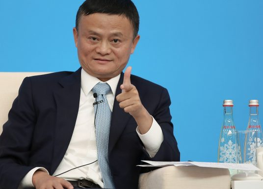 5 GREAT ADVICE FOR YOUR BUSINESS | JACK MA