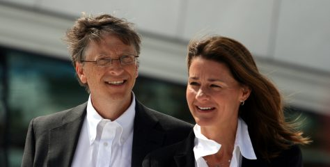 Bill Gates 7 Life Advices