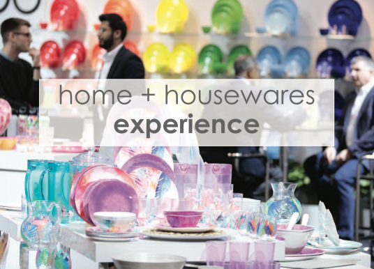 The Inspired Home Show 2020, the Largest North American Housewares Trade Show Cancelled Due To Coronavirus Concern