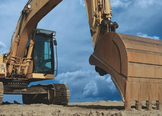 Bauma, 2021, Germany. The world's largest trade fair for construction machinery